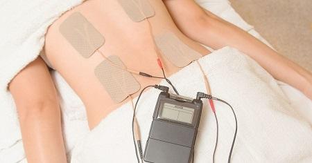 تحریک الکتریکی عصب از راه پوست