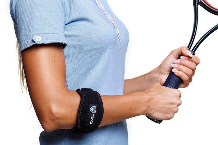 تنیس البو یا آرنج تنیس بازان علائم و درمان