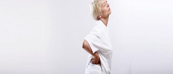 درمان دیسک کمر حاد و شدید ناشی از حرکات ناگهانی و چرخش کمر
