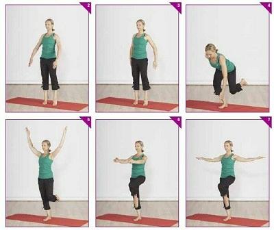 ورزشهای تحریک درونی